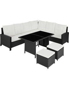 Rattan Lounge Barletta